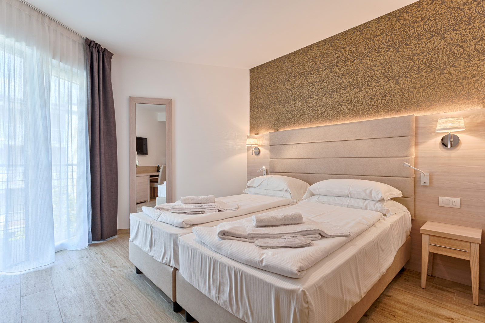 Hotel Bellariva - Riva del Garda - Gardasee